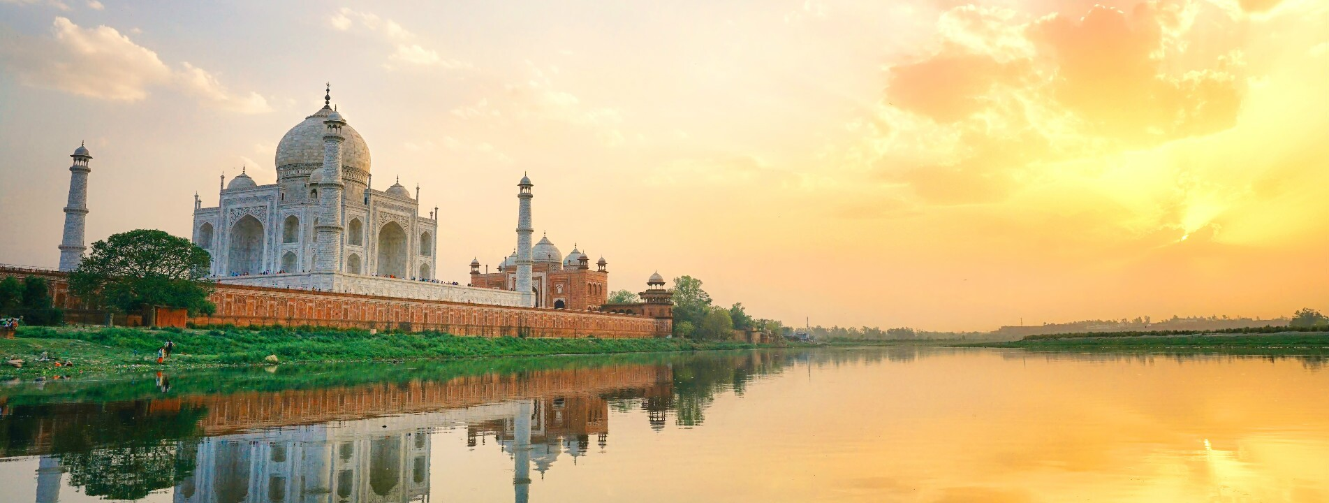 11-Day Inida Highlights and Goa Honeymoon Trip