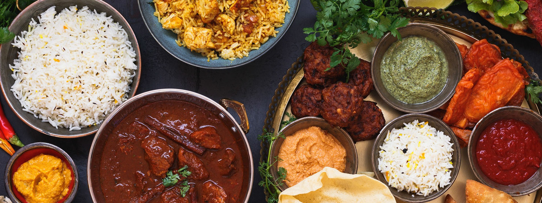 9-Day India Highlights and Food Tour