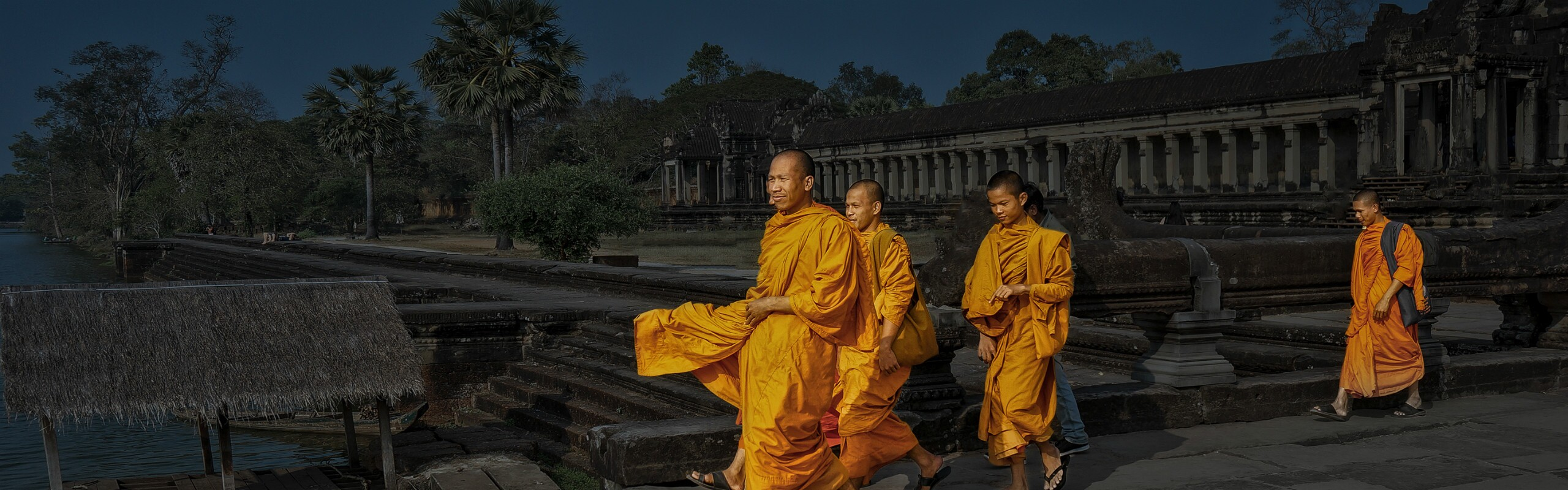 How to Appreciate Your Visit More in Angkor Wat