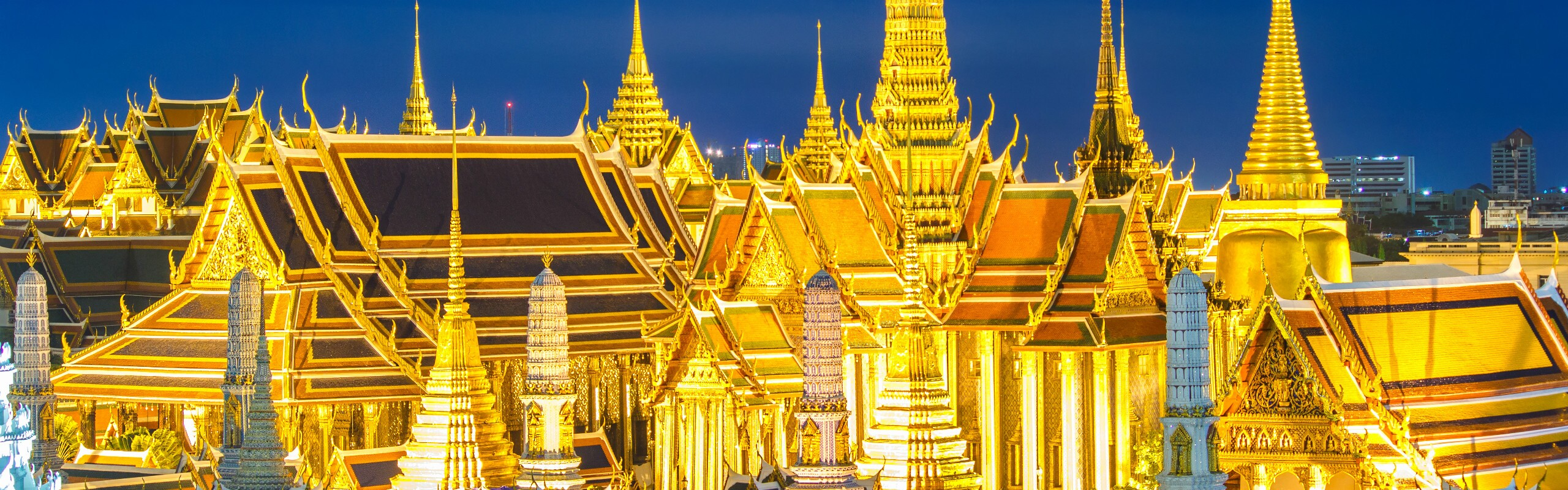 Grand Palace Guide