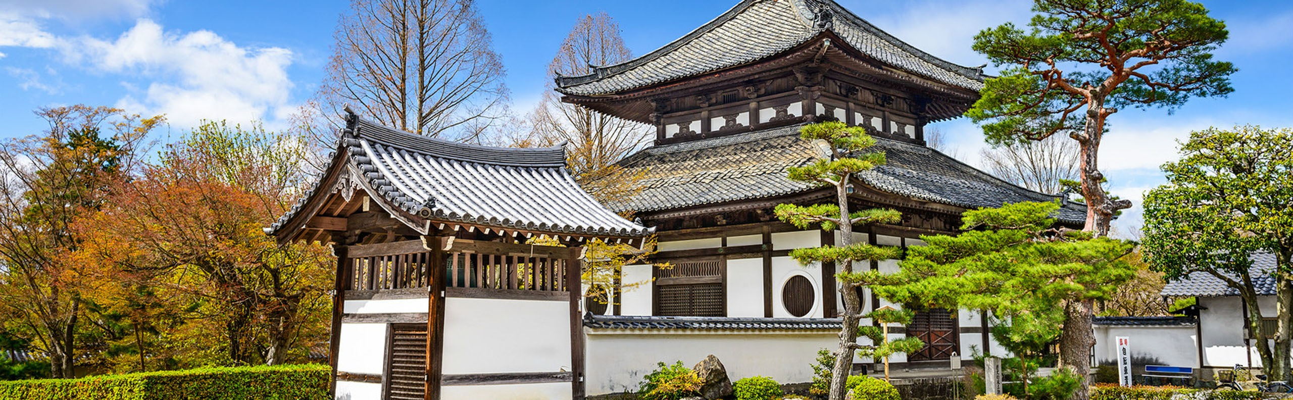 Zen Gardens in Japan and How to Create your Own