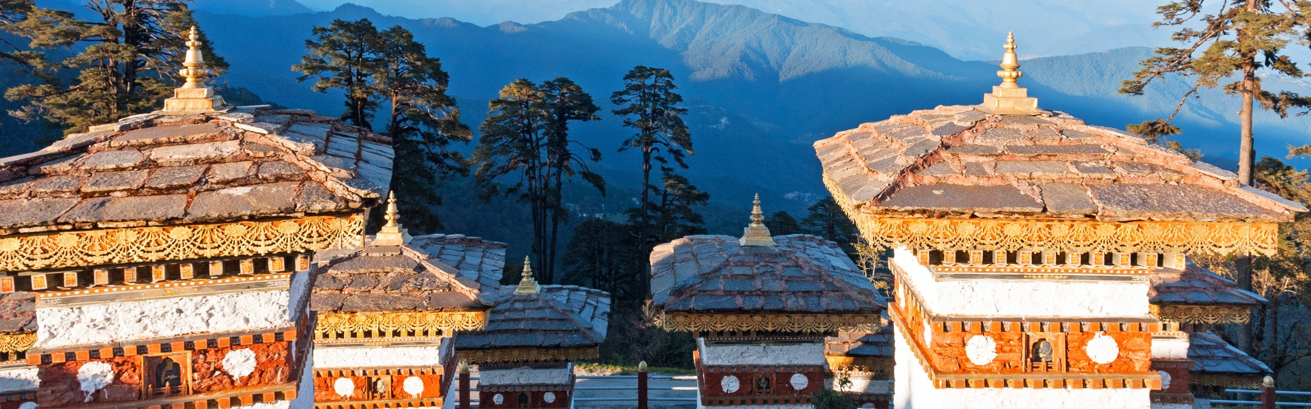 How to Plan a Trip to Bhutan — A Complete Guide