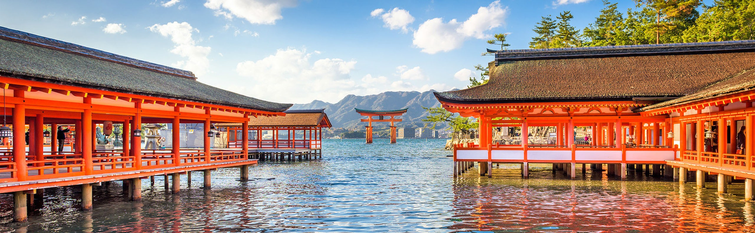Climate and Weather in Hiroshima - When To Go To Hiroshima