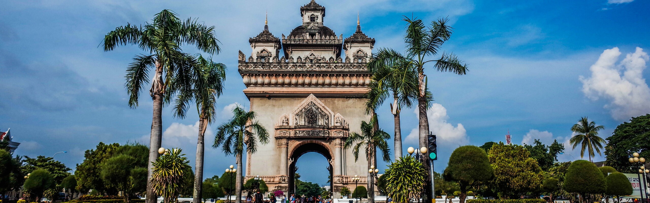 The Top 10 Things to Do in Vientiane, Laos