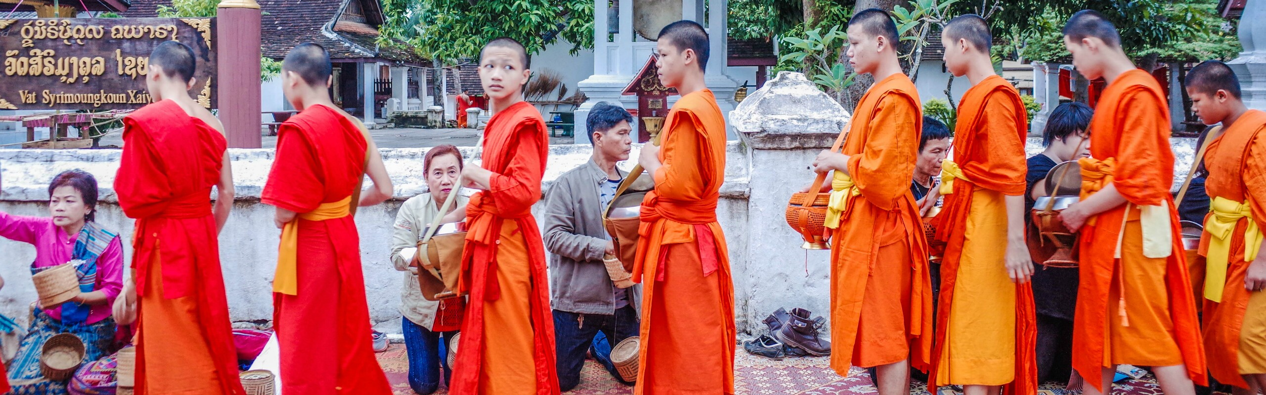 Lao New Year 2020 in Laos: Traditions and Celebrations