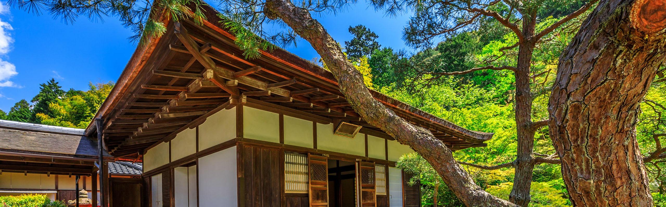 Traditional Accommodation in Japan - Ryokan