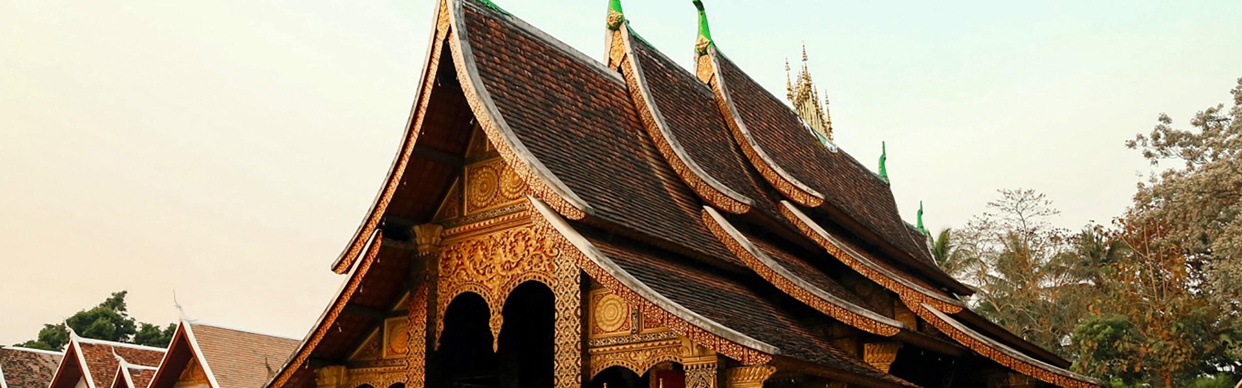 How to Plan a Luang Prabang Trip