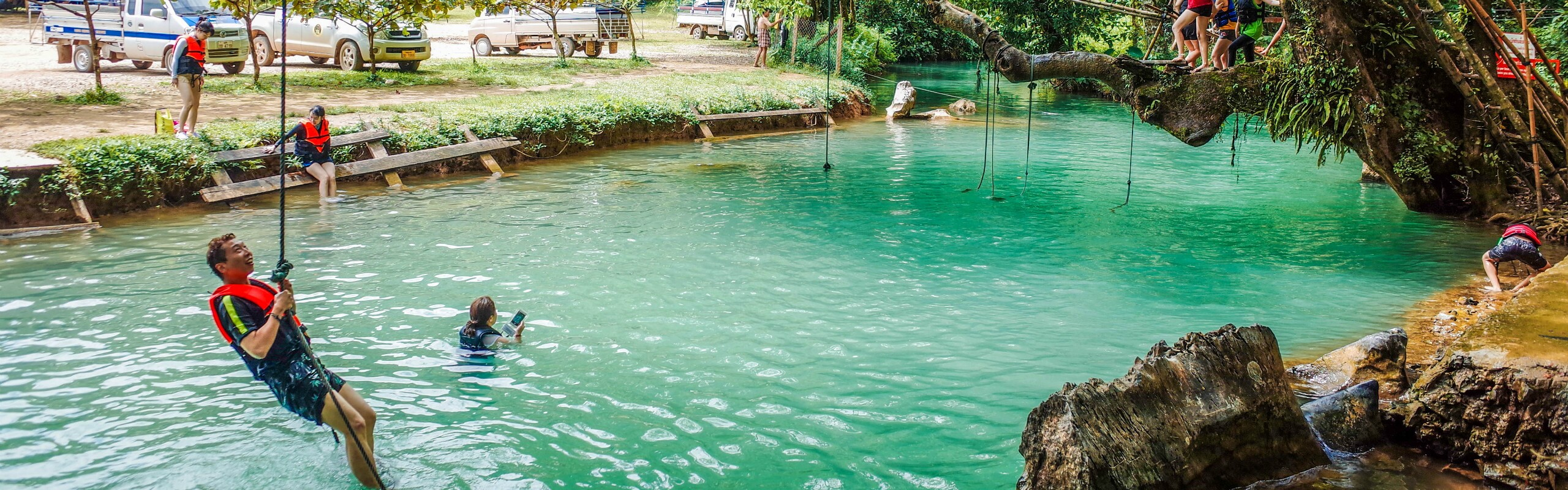 The Top 8 Things to Do in Vang Vieng, Laos