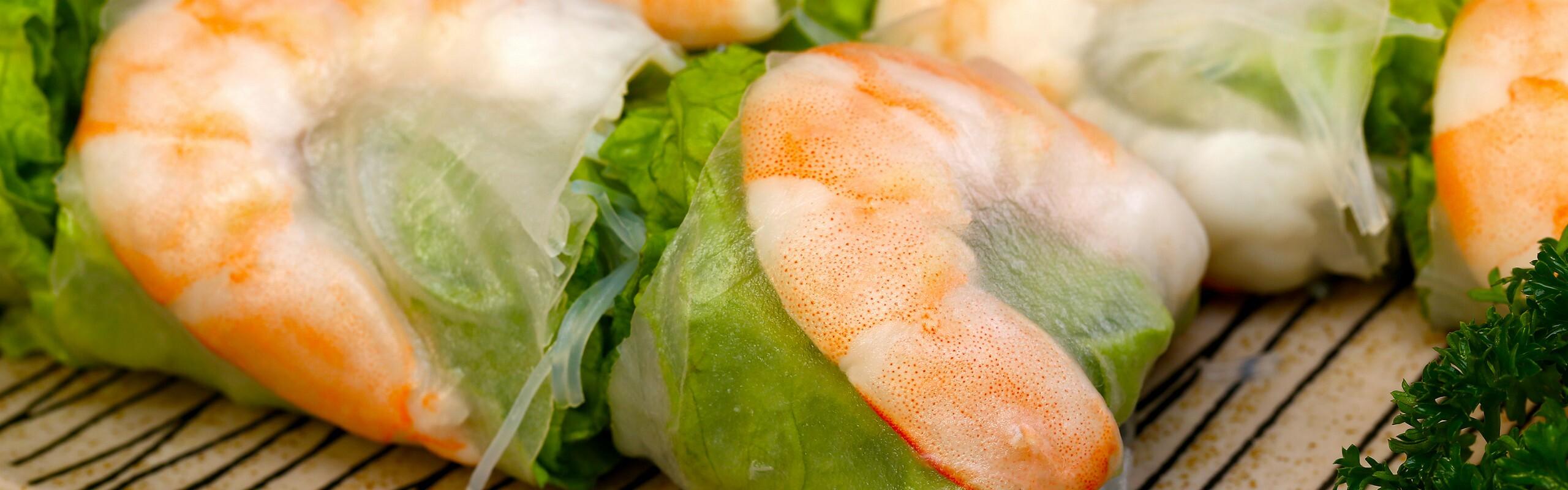 Top 9 Restaurants in Vietnam