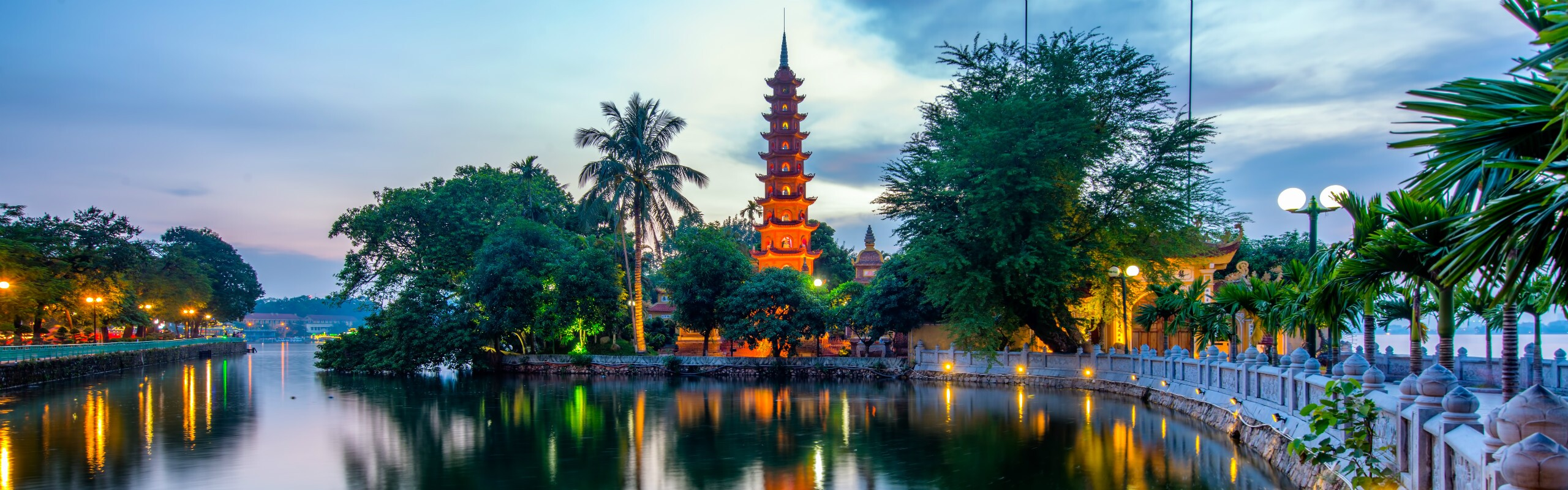 Top 8 Things to Do in Hanoi
