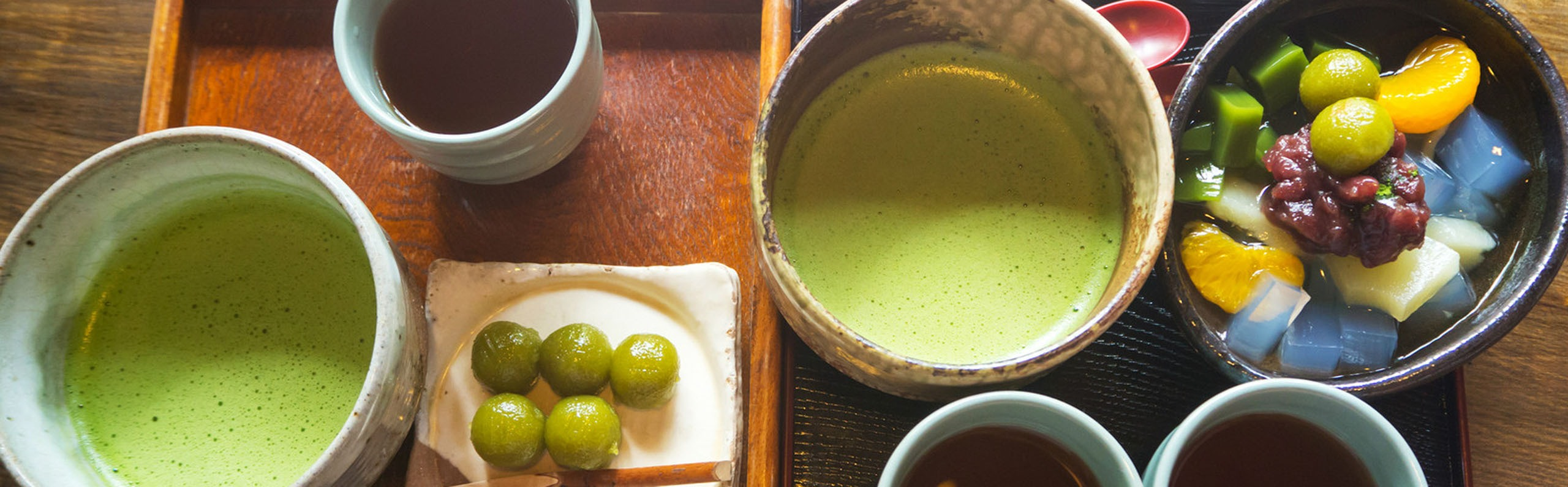Top Dishes You Must Try When Visiting Japan