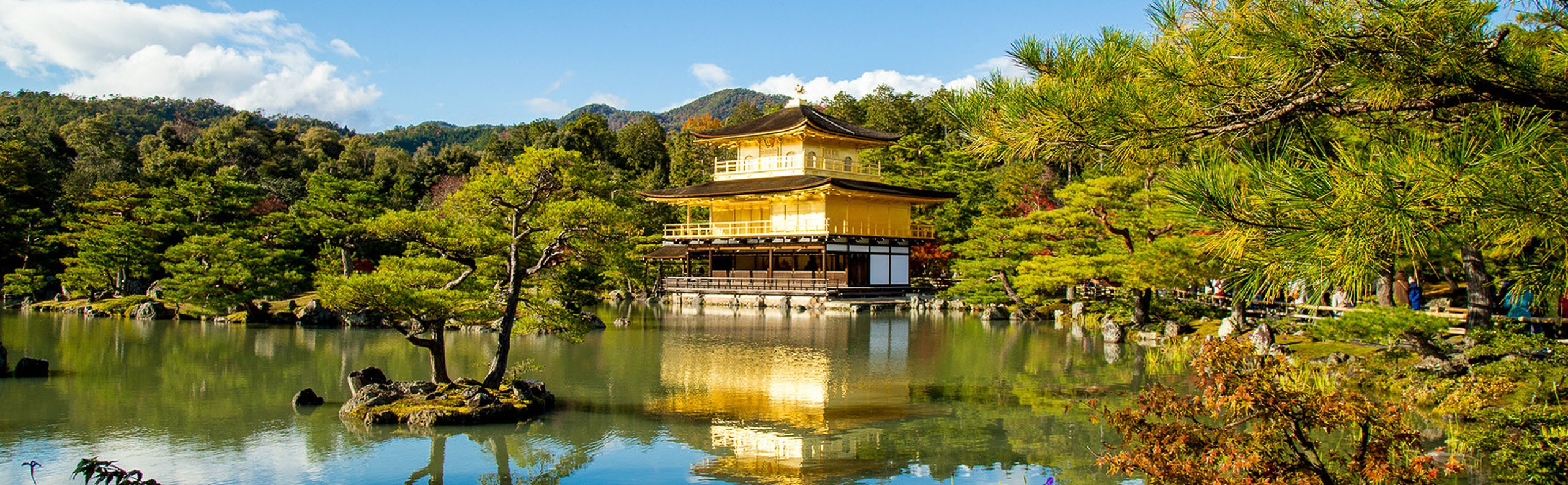 Guide to Temples in Japan