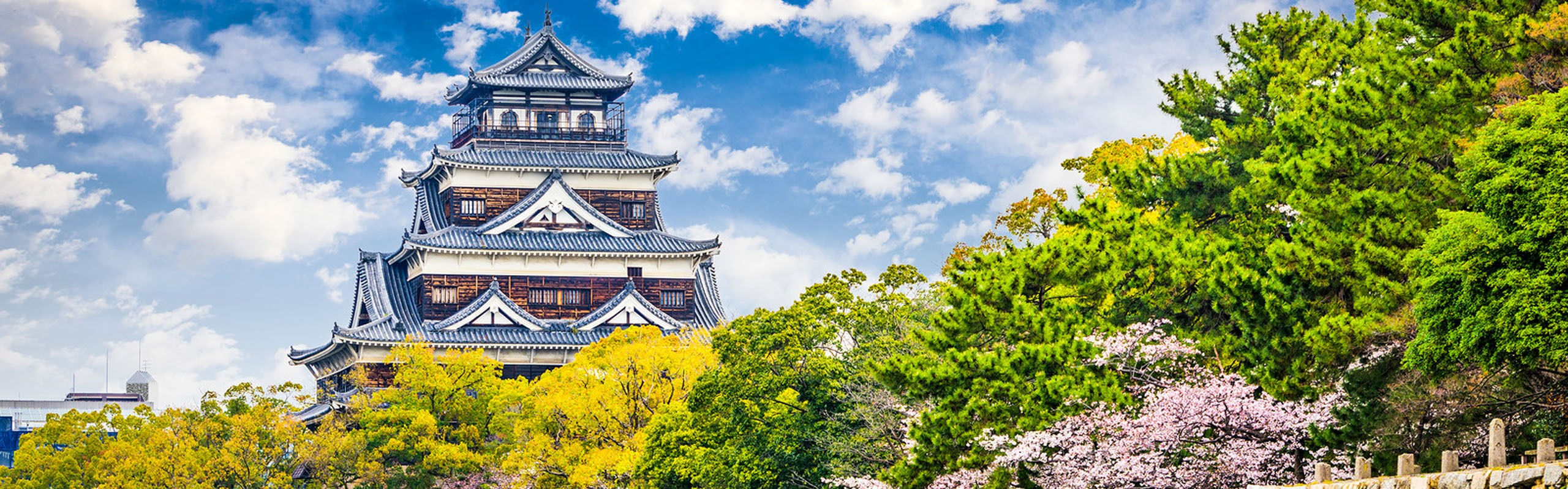 Top 6 Attractions in Hiroshima - Things to See