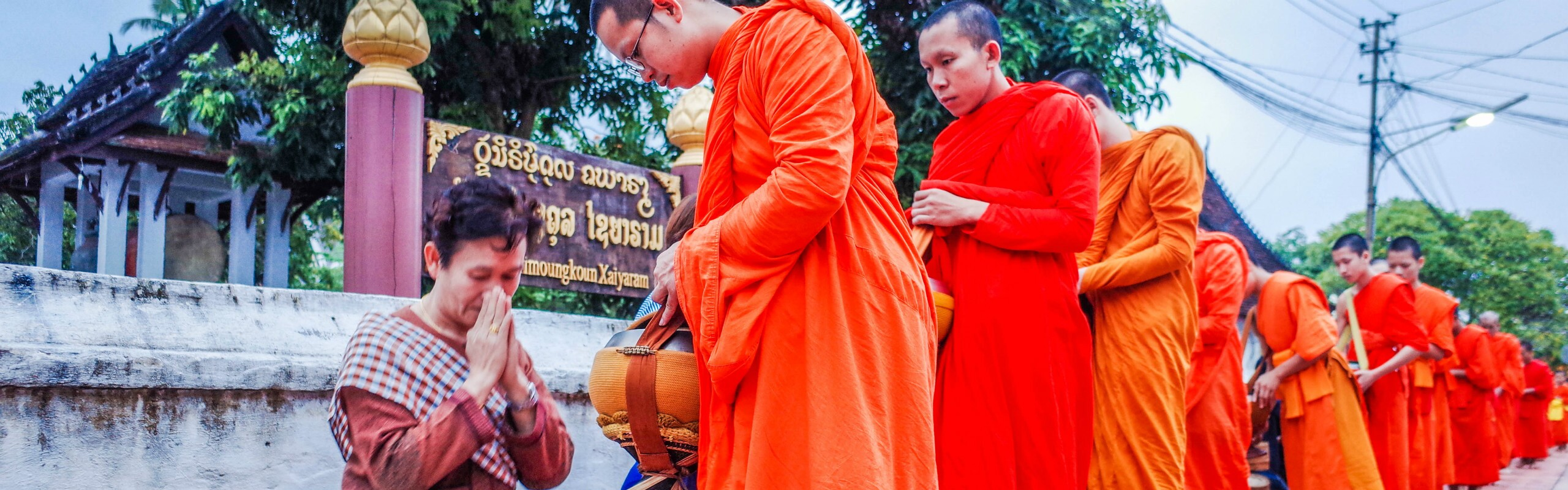 The Best Time to Visit Laos: Seasons, Festivals, Tips