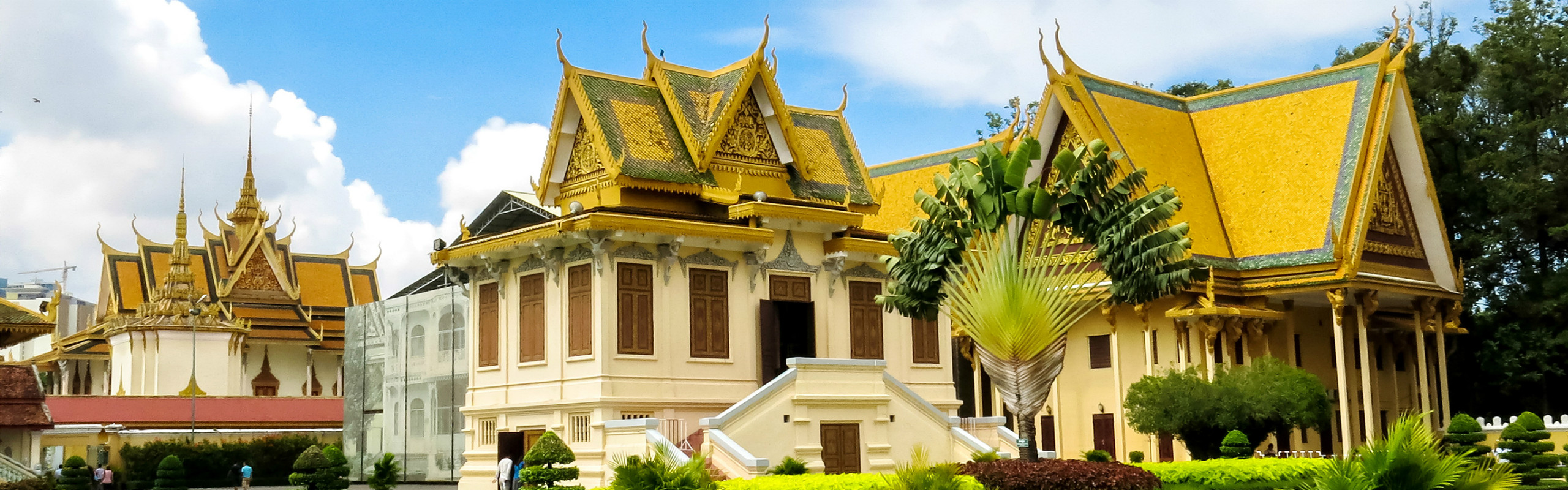 July Weather in Cambodia: July Travel Guide for Cambodia