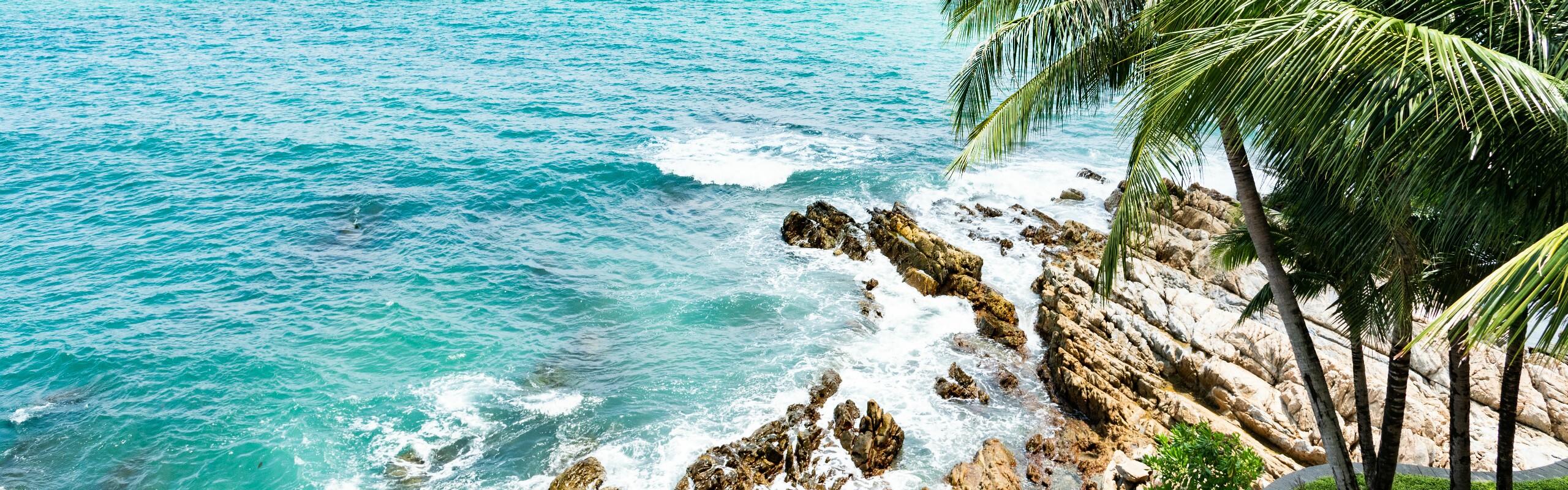 Beach Guide in Phuket