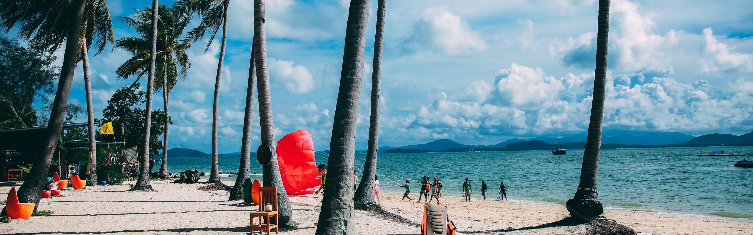 Ngapali Beach and Best Beach Resorts in Myanmar