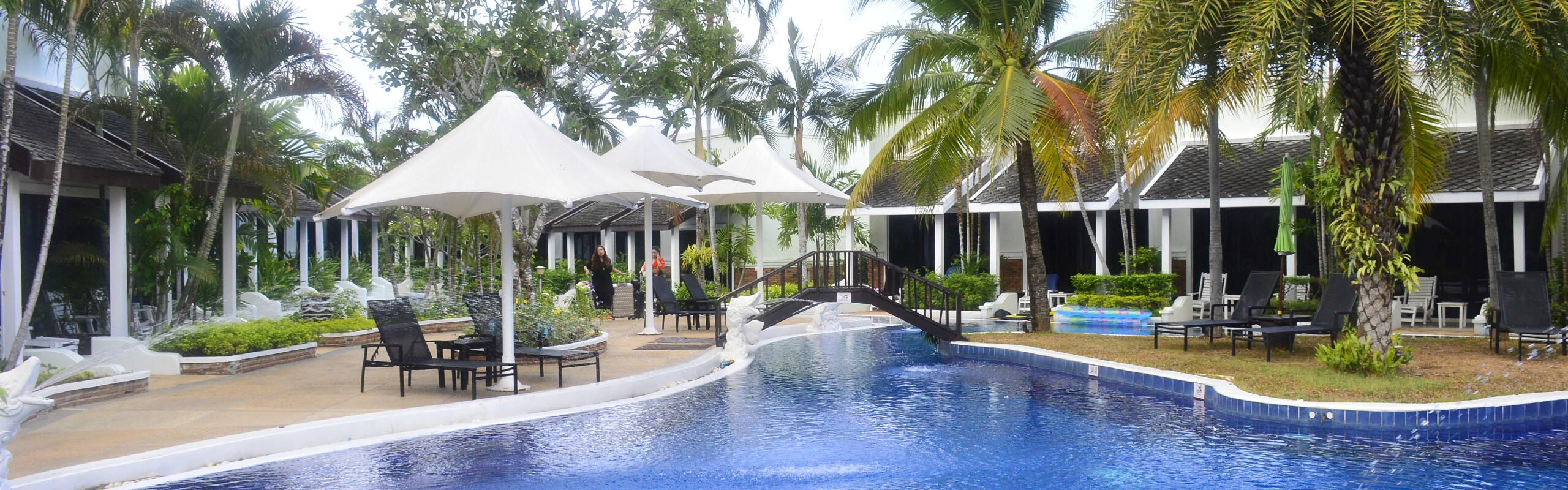 Top Hotels in Thailand