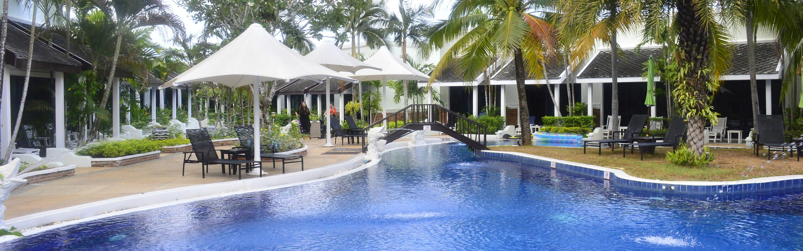 How to Choose a Hotel in Chiang Rai