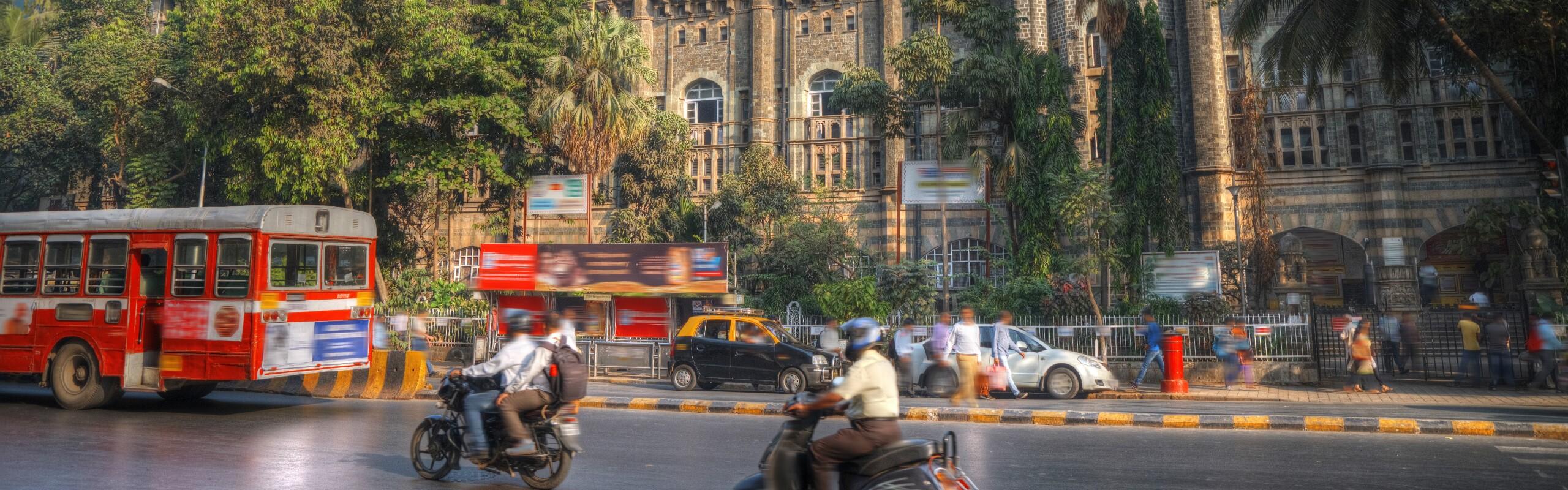 10 Best Hotels in Mumbai