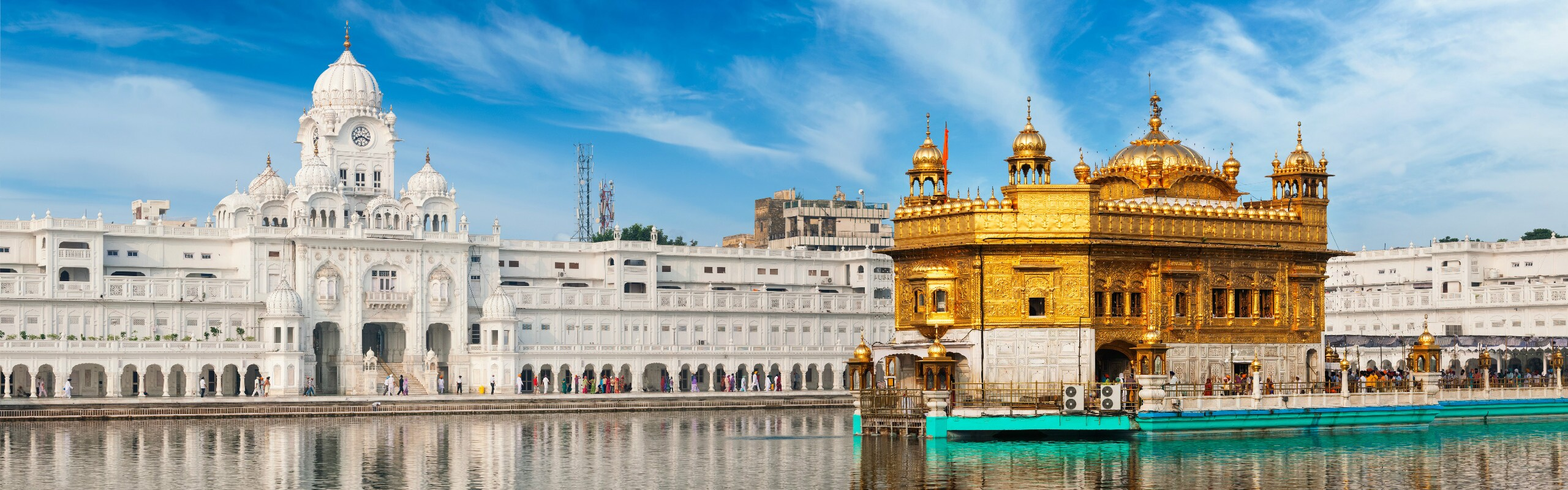 Top 12 Places to Visit in Punjab
