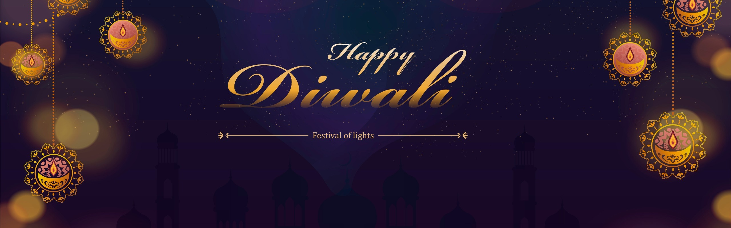 Happy Diwali! — Quotes, Greetings, Wishes, and Images